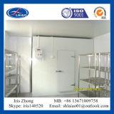 Bitzer 압축기 단위를 가진 찬 상점 냉각장치 저온 저장 룸 냉장고
