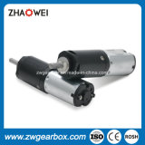 Moteur à faible bruit de vitesse de brosse à dents électrique de C.C 3V 10mm