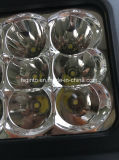 Resistente al agua de alta potencia 90W 5.5inch carretilla LED de luz de trabajo (GT1026-90W)