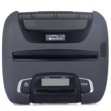 Mini impresora portable Handheld Woosim Wsp-I450 del recibo de Bluetooth de 4 pulgadas