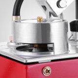 pompa manuale idraulica della prova di pressione del rifornimento di industria 3gallon