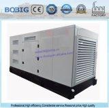 Автоматический генератор дизеля панели 120kw 150kVA электрического регулятора