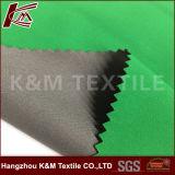 TPU上塗を施してあるポリエステル混合物2の層4の方法伸縮織物