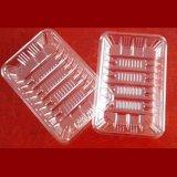 卸し売り明確なプラスチックペットまめのフルーツの包装のクラムシェルボックス