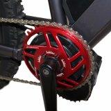 Btn MTBの電気自転車のマウンテンバイクの中断