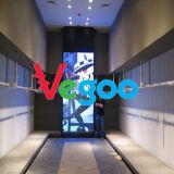 Vegoo 4mmのフルカラーの屋内使用料のLED表示スクリーン