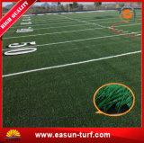 Größter Hersteller-künstlicher Gras-Teppich für Fußball