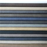 Alta Resistência Material PU cabedais de couro com preço competitivo