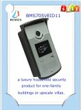 Zuverlässige verdrahtete videotür-Telefon-Türklingel mit IP-Kamera