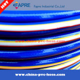 Rouge / Bleu / Vert / Blanc Flexible PVC coloré PVC / eau / tuyau d'irrigation