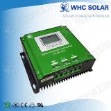 El panel solar del regulador de voltaje de sistema de rejilla solar