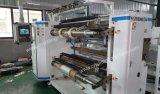 Automatische Hochgeschwindigkeitsaufschlitzenund Rückspulenmaschine