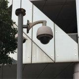 2.0MP 20XのズームレンズCMOS HD IPのドームCCTVのカメラ