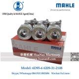 Kolben KOMATSU-6D95-6 für PC200-6 S6d95-6 Mahle Kolben