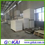 Fabricants de panneaux en mousse sans PVC blancs de 3mm 5mm