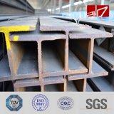 Fascio universale dell'acciaio H di standard di JIS