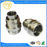 Типы китайской поставкы изготовления различные части точности CNC подвергая механической обработке