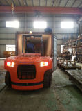1ton aan Diesel 4.5ton Vorkheftruck met Chinese of Japanse Motor Isuzu