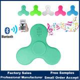 Fileur de plastique de personne remuante de DEL avec le haut-parleur de Bluetooth