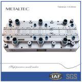 La precisión modificada para requisitos particulares que estampa el molde, alta precisión progresiva muere