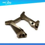 習慣CNCの機械化アルミニウム部品、CNCの製粉の精密金属ハウジング