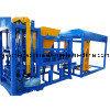 Qt5-15 Máquina de fabricação de ladrilhos de concreto e concreto completo