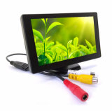 3.5 Auto LCD-Monitor des Zoll-TFT mit Cer (H035)