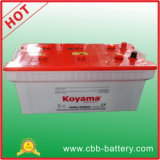 12V 200ah Schwer-Aufgabe Dry Charge Truck Battery HD200