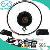 48V 500W車輪モーターを搭載する電気バイクキット