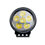 LED6318 Lampe à LED de 18 po à LED de 3,5 pouces pour 4X4 hors route, camion, tracteur, véhicule industriel et véhicules agricoles