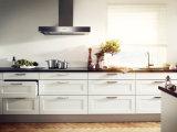 Hauptmöbel-festes Holz-Küche-Schrank