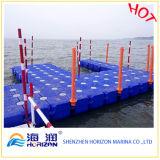 Горячие кубики плавучего дока поплавка сбывания & плавая понтон в высоком количестве