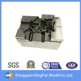 Moedura de aço da elevada precisão e de peças de EDM peça fazendo à máquina do CNC para o molde da inserção
