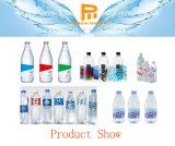¡Agua de la vida! La última máquina de rellenar automática del agua potable de la botella