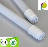 tubo de cristal de los 90cm LED T8 con el Ce RoHS