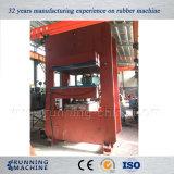 Máquina de imprensa de borracha hidráulica de grau médico para produtos de silicone