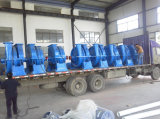 Центробежный вентилятор с двойное лопастное колесо используется для 5-15 тонн купол печи