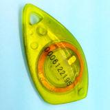 Парусник 1K RFID ключевой Fob печатание MIFARE логоса классицистический