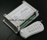 receptor de 1000meter 8channels RF y kit del control de transmisor