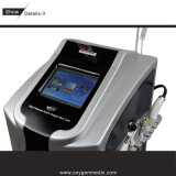 미장원을%s 수력 전기 Oxyjet 아름다움 기계