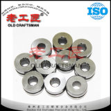 Portée et bille fines de carbure de tungstène de la combinaison G100
