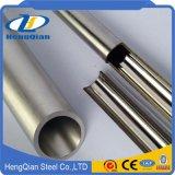 ASTM 201 pipe sans joint extérieure Polished de l'acier inoxydable 304 310