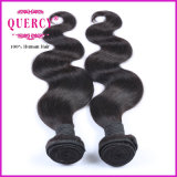 Ensembles non transformés Virgin Human Weaving Malaysian Body Wave Cheveux ondulés
