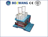 Het Elektro Pneumatische Verticale Afbijtmiddel van Bzw & Machine Twister