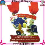 Medaille van het Metaal van China de Fabriek Geproduceerde voor de Gift van de Medaille van de Herinnering