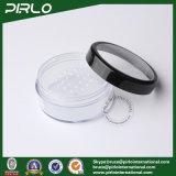 [20غ] [30غ] بلاستيكيّة مسحوق مرطبان مع منخل مستحضر تجميل سائبة مسحوق مرطبان