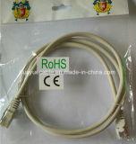 Разъем RJ45 Ftpcat5e /компьютера кабель или кабель передачи данных и кабель связи/аудио/разъем