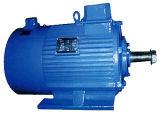 Motor eléctrico de poca velocidad 120kw de la torque constante para el motor de la C.C.