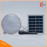 9/18/30/60 LED à énergie solaire intérieure extérieure Lumière solaire