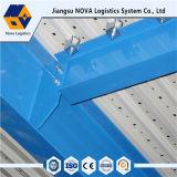 Plataforma de aço resistente do mezanino e do metal com alto densidade
